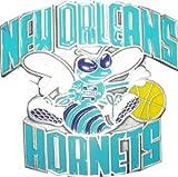 NEW ORLEANS HORNETS Belt Buckle