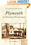 Plymouth  in  Vintage  Postcards   (MI)  (Postcard  History  Series)