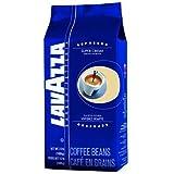 Lavazza 4202A 2.2 Pound Super Crema Espresso Whole Bean ~ Gaggia