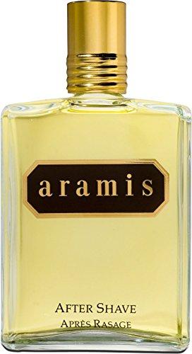 Aramis Classic Spray After Shave, Uomo, 240 ml