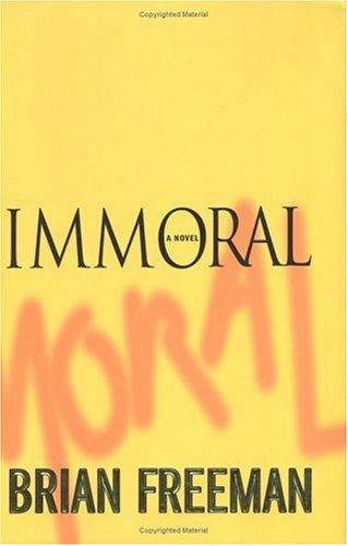 Immoral (Jonathan Stride)