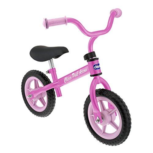 Chicco - Mi primera bicicleta, color rosa (00001716100000)
