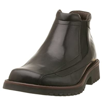 Nunn Bush NXXT Men's Anchorage Boot, Black, 7.5 M | Amazon.com