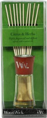 WoodWick Small Reed Diffusers Citrus & Herbs