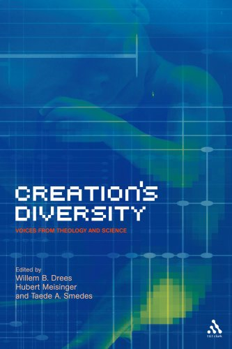 Creation's Diversity: Voices from Theology and Science (Issues in Science and Theology)