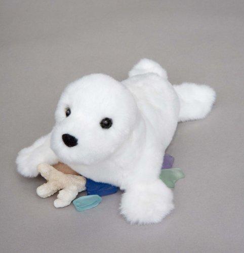 Snowflake Seal - 1