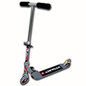Buy Airwalk BZ020 Scooter (Grey) by Airwalk