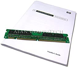 HP 64MB 168-Pin PC100 DIMM Non-ECC SDRAM for HP DesignJet 5000 Series