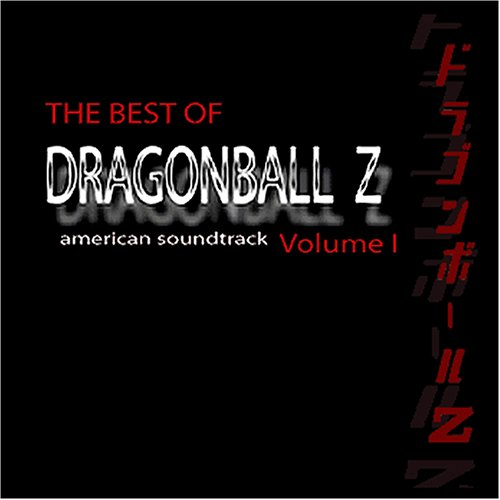 Dragon Ball Z Best Of Volume 1