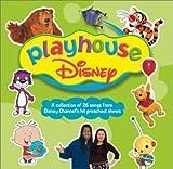 Various Playhouse Disney