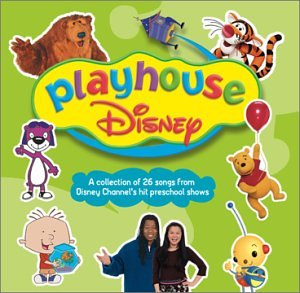 Disney playhouse disney music for Best house songs of all time