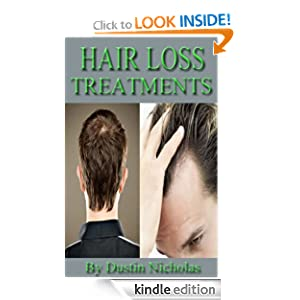Hair Loss Treatments - A Complete Guide - Causes, Prevention, Treatment