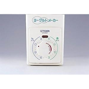 タイガー ヨーグルトメーカー CHD-B100-W