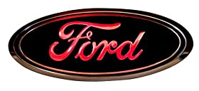 Reese Towpower 86094 Licensed LED Logo Light with Ford Logo