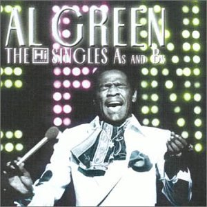 Al Green - The Hi Singles A
