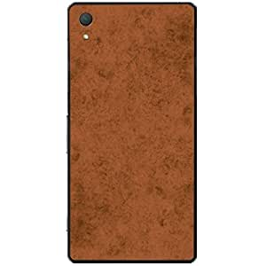 Skin4gadgets GRUNGE COLOR Pattern 41 Phone Skin for XPERIA Z2 (L50w)