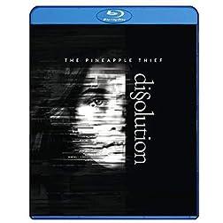 Dissolution [Blu-ray]