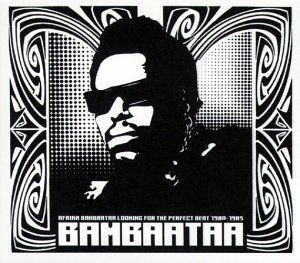 Afrika Bambaataa/Soul Sonic Force - Looking for the Perfect Beat - Zortam Music