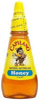 capilano honey