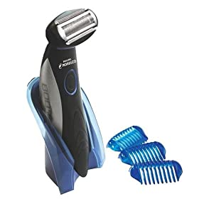 PhilipsNorelco BG2020 Bodygroom Shaver