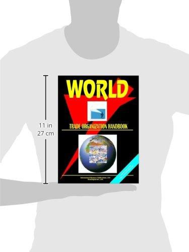 World Trade Organization Hnadbook