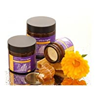 Leatherwood Honey & Coconut Protective Moisture Cream 100% Natural No Preservatives Tasmania Australia 4 Oz