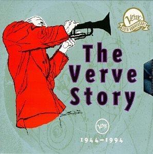 1944-1994 Verve Story