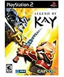 Legend of Kay - PlayStation 2