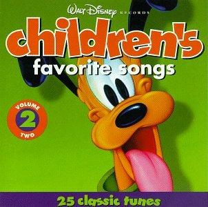Disney - Walt Disney Records : Children