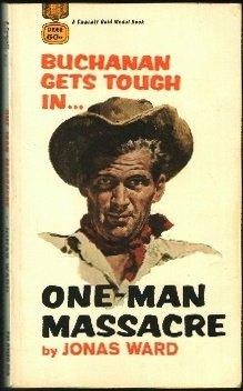 One-Man Massacre, Jonas Ward