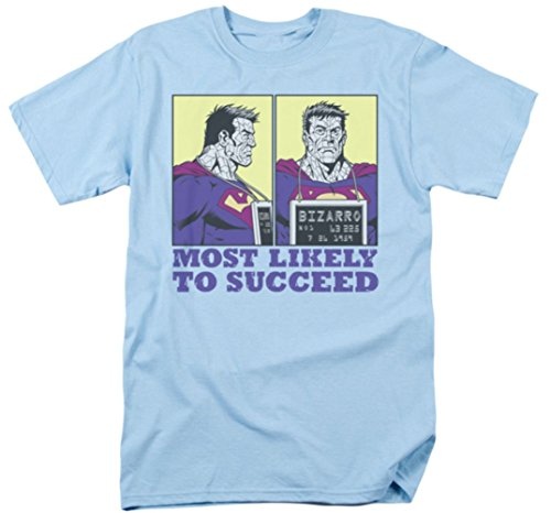 Superman: Most Likely T-Shirt