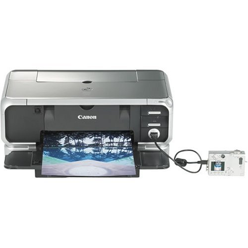 Canon PIXMA iP5000 Photo Printer