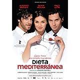 Mediterranean Food ( Dieta mediterr�nea )by Carmen Balagu�