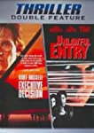 Executive Decision / Unlawful Entry