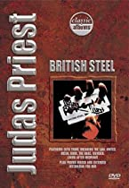 Classic Albums - Judas Priest: British Steel [VHS]