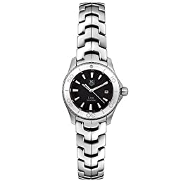 TAG Heuer Women s WJ1314 BA0573 Link Quartz Watch
