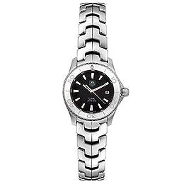TAG Heuer Women s WJ1314 BA0573 Link Quartz Watch