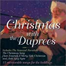 Christmas With the Duprees