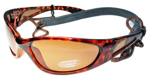 Polarized TOPWATER Sunglasses with Floaters