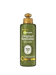 Aceite en Crema Oliva Mítica 200ml de Original Remedies