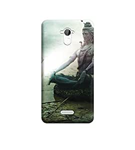 EPICCASE Premium Printed Back Case Cover With Full protection For CoolPad Note 3 (Designer Case)