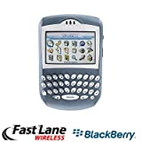 Blackberry 7290 Black Unlocked mobile phone