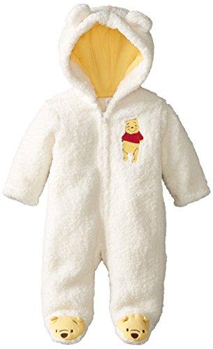 Fleece Baby Bunting front-1038055