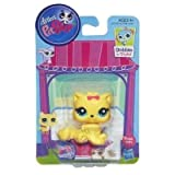 Littlest Pet Shop Kitty Pet Cat #3566