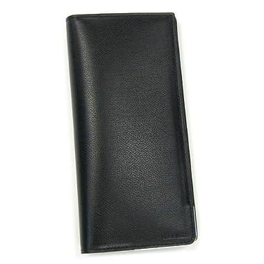 ディオール オム DIOR HOMME メンズ 二つ折り長財布 ブラック(NERO) 2MCBC002 900 【並行輸入品】