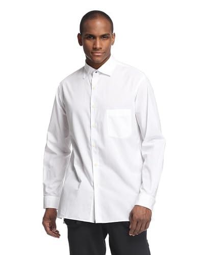 adidas Y-3 by Yohji Yamamoto Men's Long Sleeve Shirt