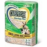 Carefresh Shavings Plus Pet Bedding, 69.4 liters