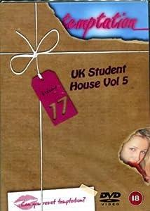 UK Student House - Vol. 5 [DVD]