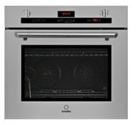 """F306Txana 30"""" Single Electric Wall Oven With 4.1"""