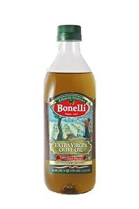 BONELLI シチリア産 エキストラバージンオリーブオイル 1000ml